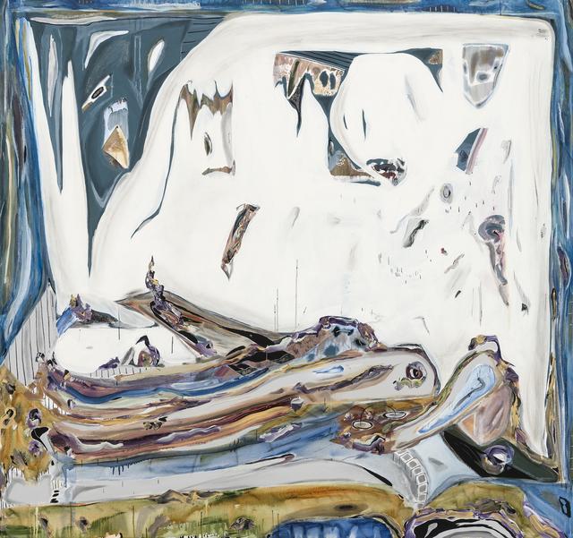, 'Solitude,' 2018, Kavi Gupta