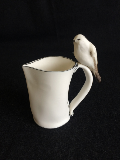 , 'Bird on Jug,' , Priveekollektie Contemporary Art | Design