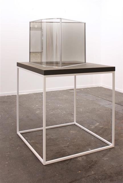 , 'Model,' 2011, Galeria Filomena Soares