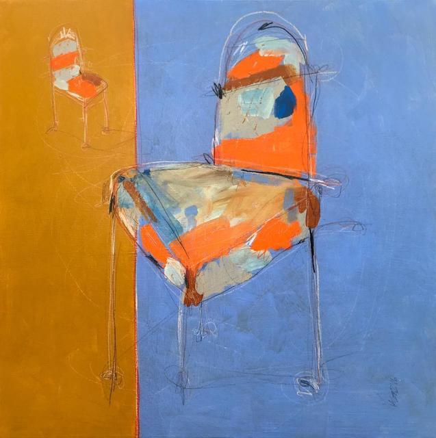 , 'Distancia,' 2017, Aura Galerias