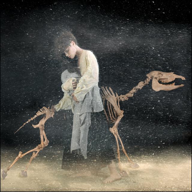 Raoef Mamedov, 'The Silence of Maria', 2010, Photography, Archival Pigment Print, Galerie Lilja Zakirova
