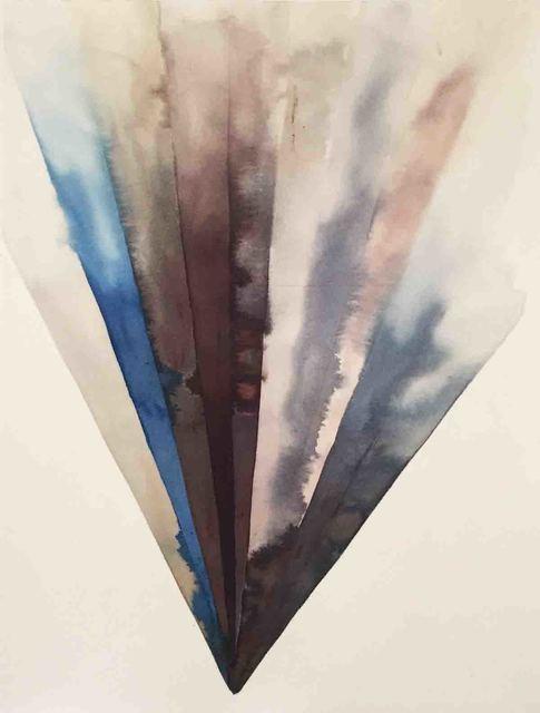 , 'Fugitive 10,' 2015, Sears-Peyton Gallery