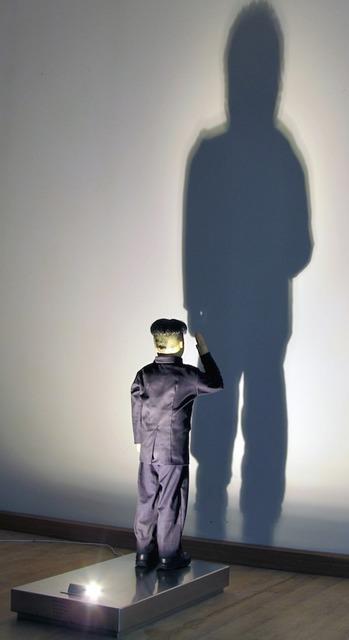 , 'Egomaniac - Kim Jong Un,' 2014, UNIX Gallery