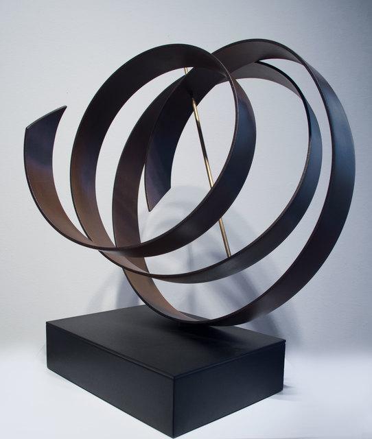 Sally Hepler, 'Olympiad', Owen Contemporary