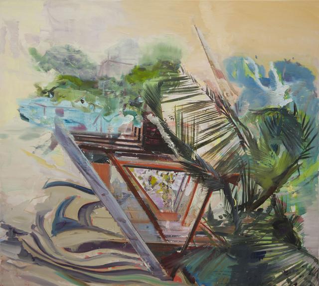 , 'Boardwalk,' 2016, Birch Contemporary