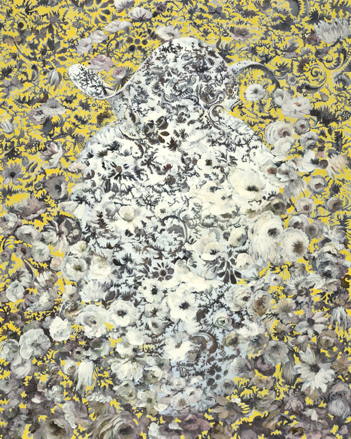 Alice Denison, 'Mixed Meta V', 2014, Gallery NAGA