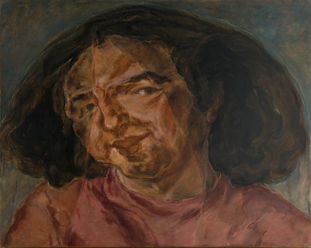, 'Veil,' 1973, Meem Gallery