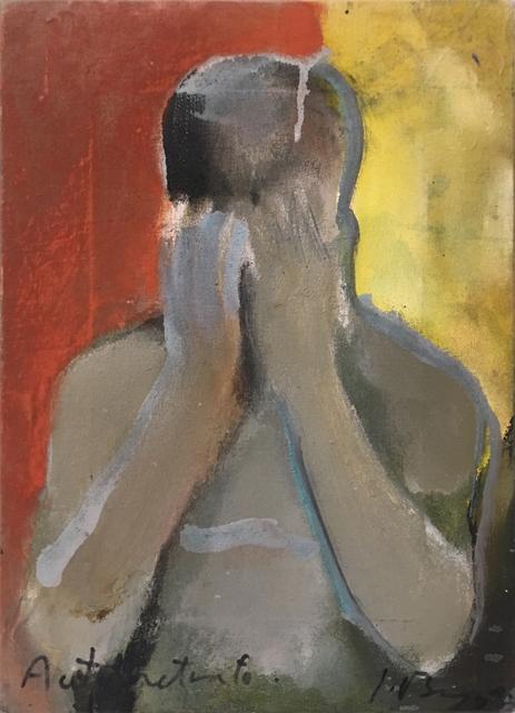 , 'Self Portrait,' 1998, MIYAKO YOSHINAGA
