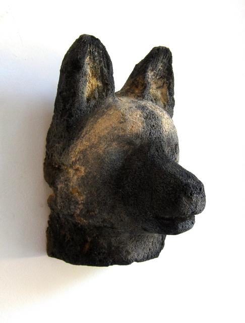 , 'Shepherd II,' , Gail Severn Gallery