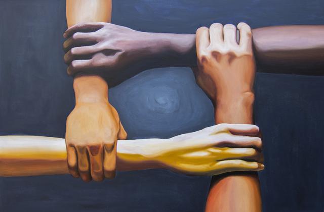 , 'Harmony,' 2018, MRG Fine Art