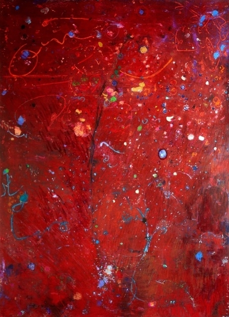 Noa Ain, 'Kundalini Rising', 2017, Gallery Attaché
