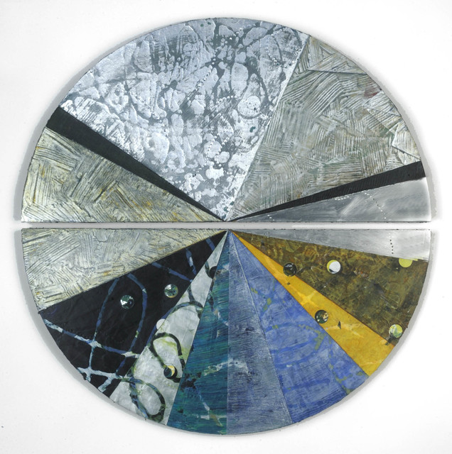 , 'Unfolding A,' 2016, Susan Eley Fine Art