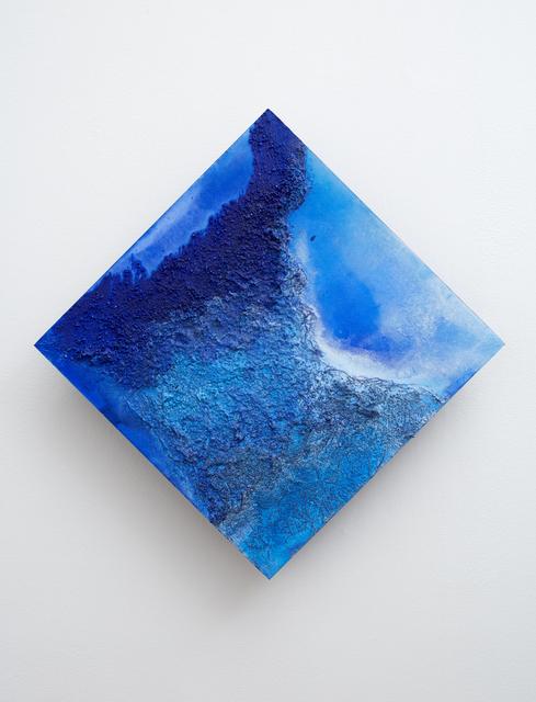 , 'Sedimentary III: 10306/95049,' 2015, Klowden Mann