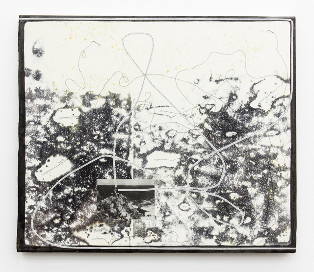 , 'Einsatzgebiete,' 2016, Galerie Gisela Clement