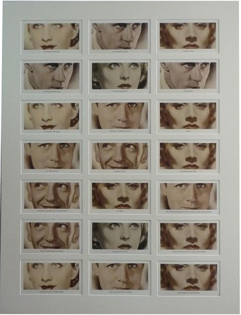 , 'Epilogue VI,' 2012-2014, Baginski, Galeria/Projectos