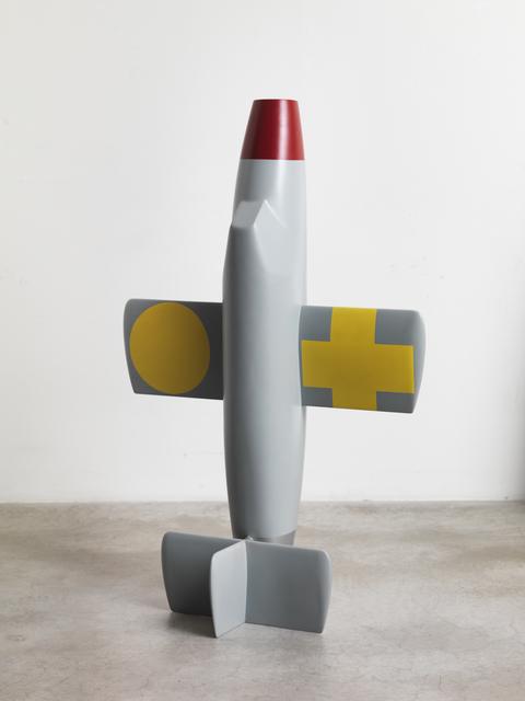 , 'Pinguini,' 1987-2005, Galleria Fumagalli