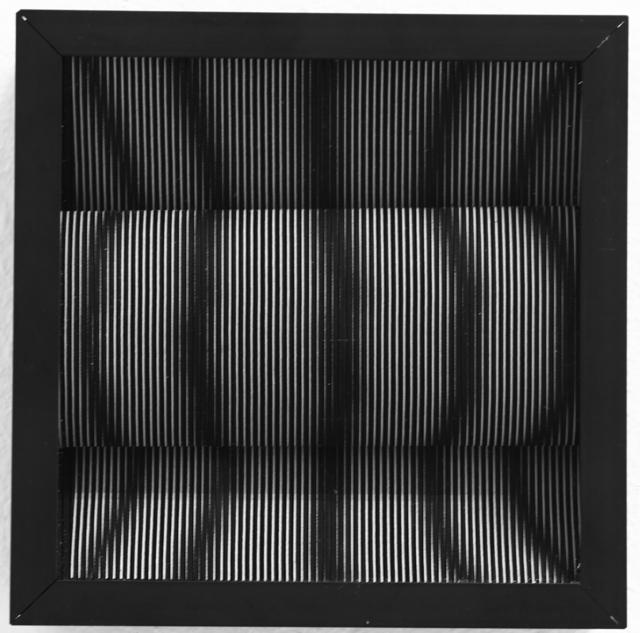 , 'PSR XX,' 1995, Dep Art