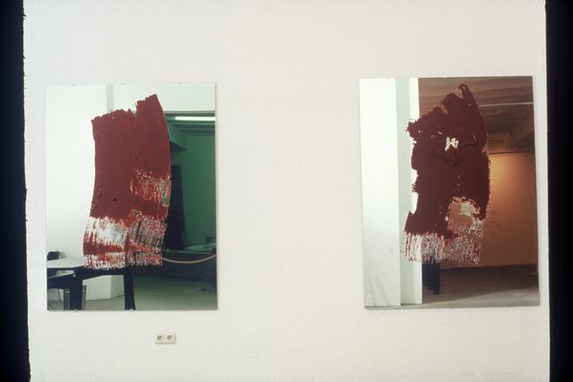 , 'Untitled,' 1989, Galerie Isabella Czarnowska
