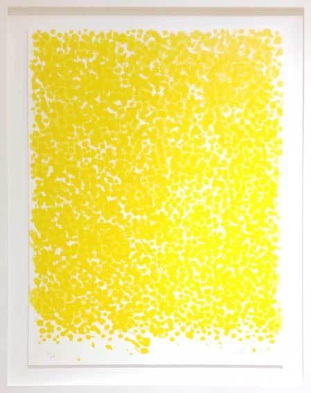 , 'Leuchtend leuchten,' 2005, Galerie Kellermann