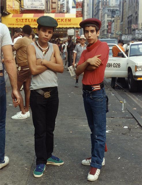 , 'Double Trouble,' 1981, Galerie Bene Taschen