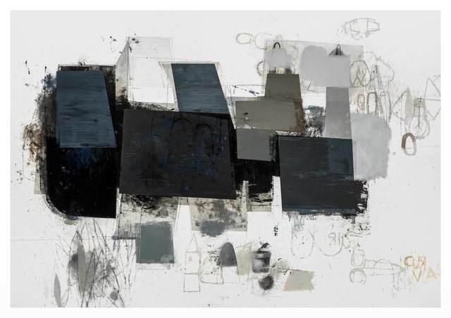 , '[De]Constructions XCVII,' 2018, Galeria de São Mamede