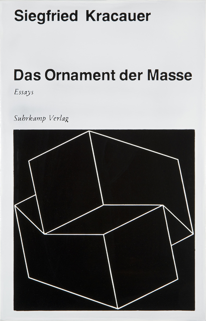 , '#00558 Ornament der Masse,' 2004, NUNU FINE ART