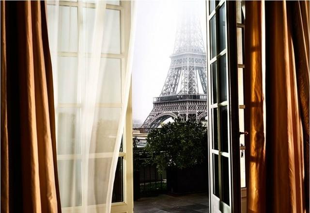 David Drebin, 'Escape to Paris', Art Angels