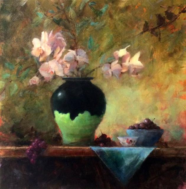 , 'Chicken Bowl,' , Beverly McNeil Gallery