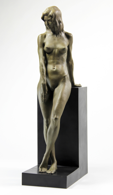 , 'Ashleigh,' 2014, Bernarducci Meisel Gallery