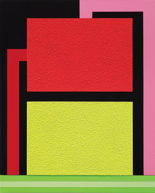 , 'Delirium,' 2014, Galerie Xippas