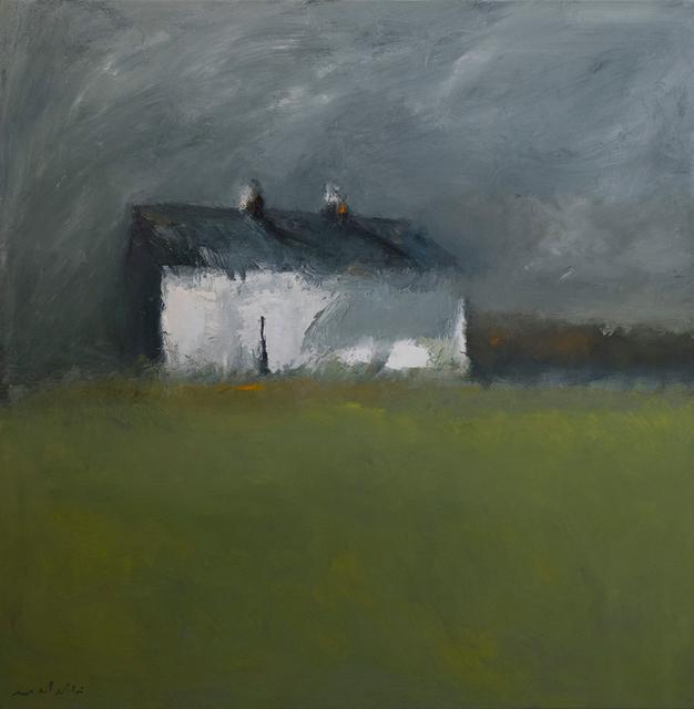 Victor Mirabelli, 'Through the Mist', 2017, Argazzi Art