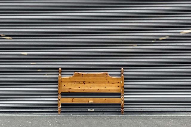 , 'Found Not Taken, London,' 2014, APALAZZOGALLERY
