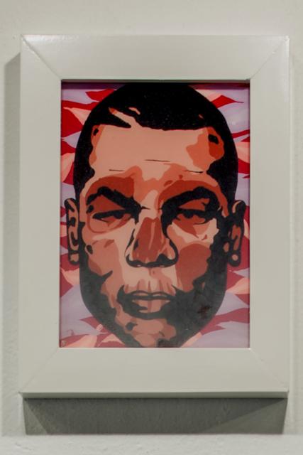 , 'Neander Tyson,' 2015, Pablo Cardoza Gallery
