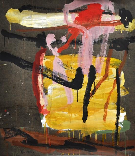 Ann Thomson, 'Into the sun', 2015, Gallery LVS