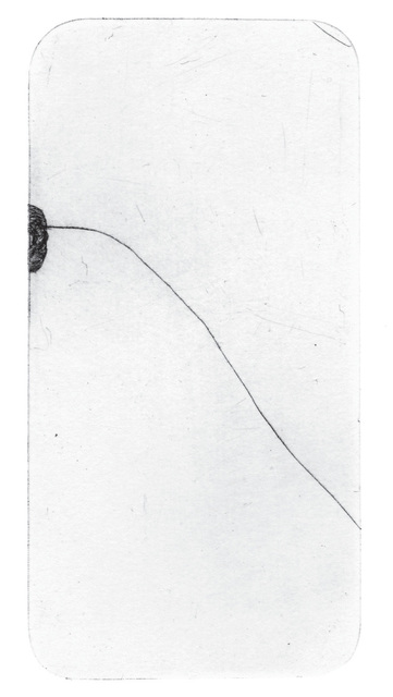 , 'This time it was only his iPhone that smashed,' 2013, bo.lee gallery