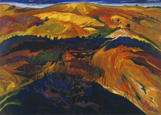 , 'Heartland 0111,' 2001, Galerie de Bellefeuille