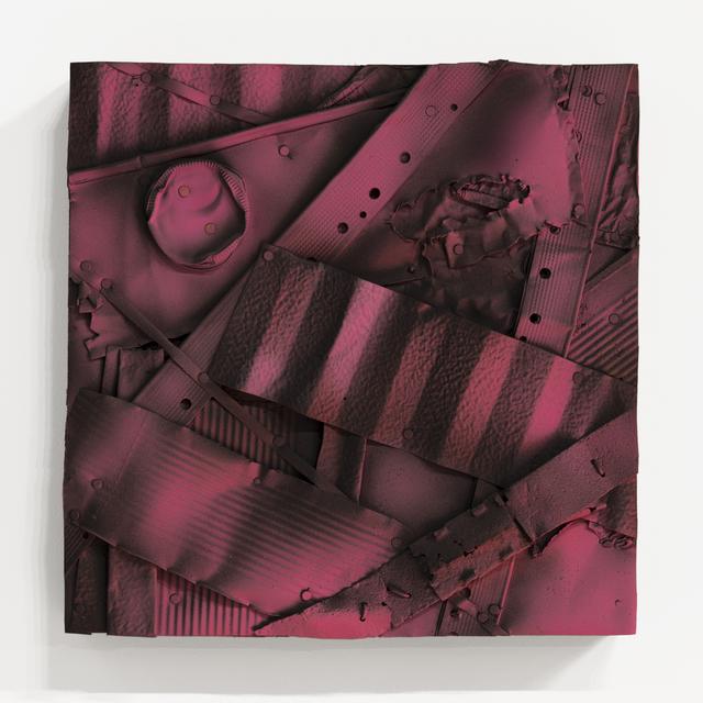 , 'Untitled (1627),' 2016, Octavia Art Gallery