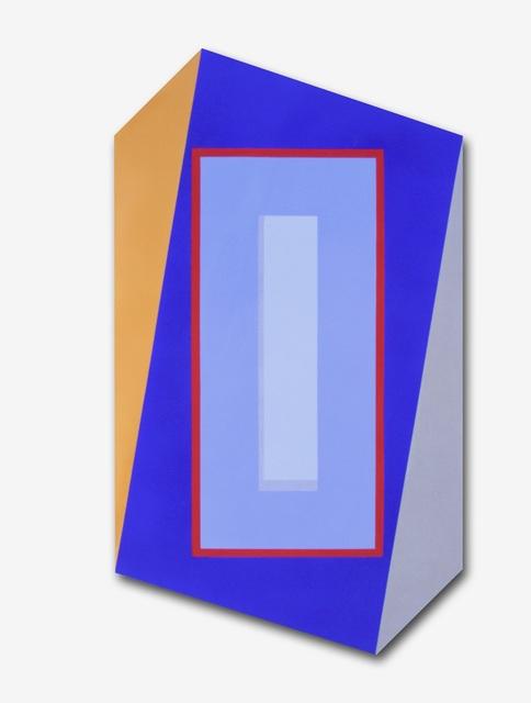 , 'Unbound,' 2018, Louis Stern Fine Arts