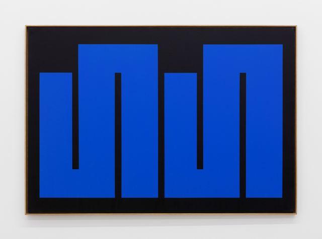, 'SP VIII 3,' 1973, Mitchell-Innes & Nash