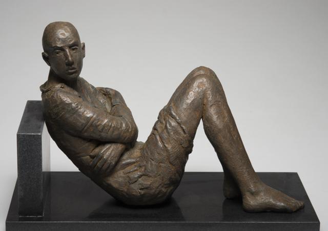 , 'Bronze  #115,' 2012, Galerie de Bellefeuille