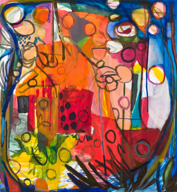 , 'A Storybook October,' 2017, Hollis Taggart Galleries