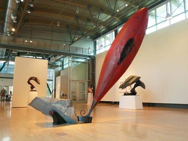 John Van Alstine, 'Splay 2012', Isabella Garrucho Fine Art