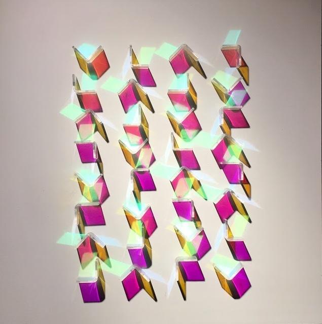 , 'Sin título,' 2012, Museo de Arte Contemporáneo de Buenos Aires