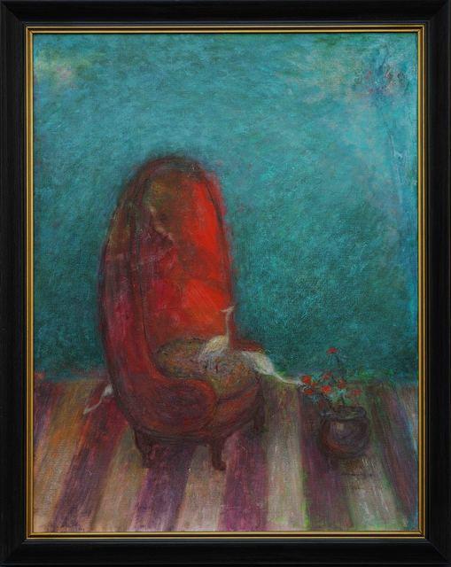 , '探闲趣 Agrément en recherchant ,' 2014, Amy Li Gallery
