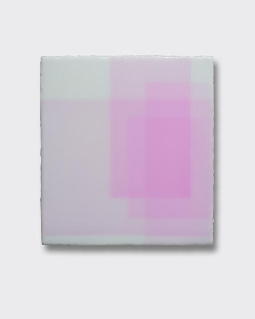 , '# 2122 ,' 2016, Joerg Heitsch Gallery