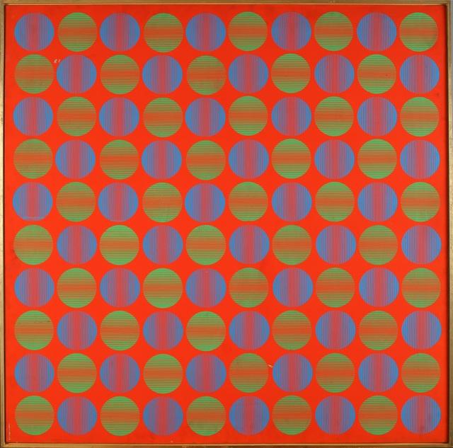 , 'CM-3-II,' 1964-1966, Cortesi Gallery