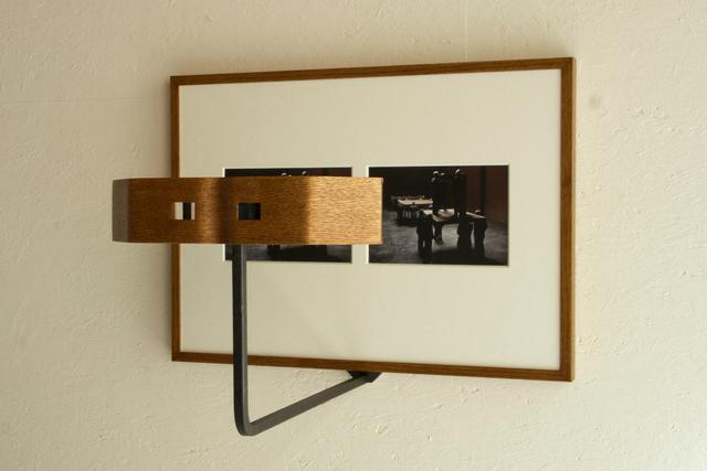 , 'Stasis, Stereo-viewer,' , Geukens & De Vil