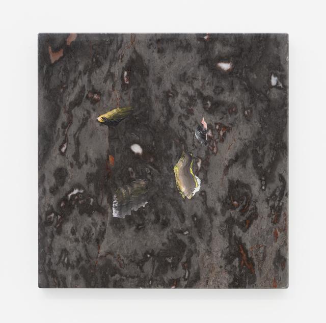 , 'Untitled,' 2016, Galerie Greta Meert