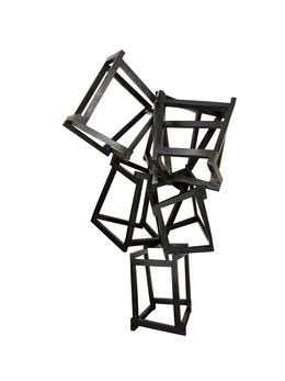 , 'Chaos Ibai,' 2012, Hamiltons Gallery