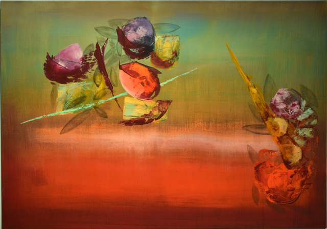 Florian Depenthal, 'EURASIA', 2005, ArtSpace / Virginia Miller Galleries